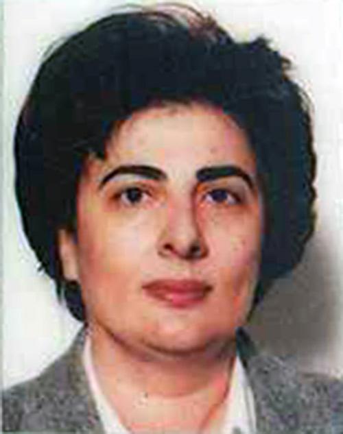 Ангелина Гогушевска