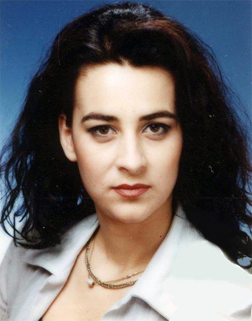 Билјана Стефановска