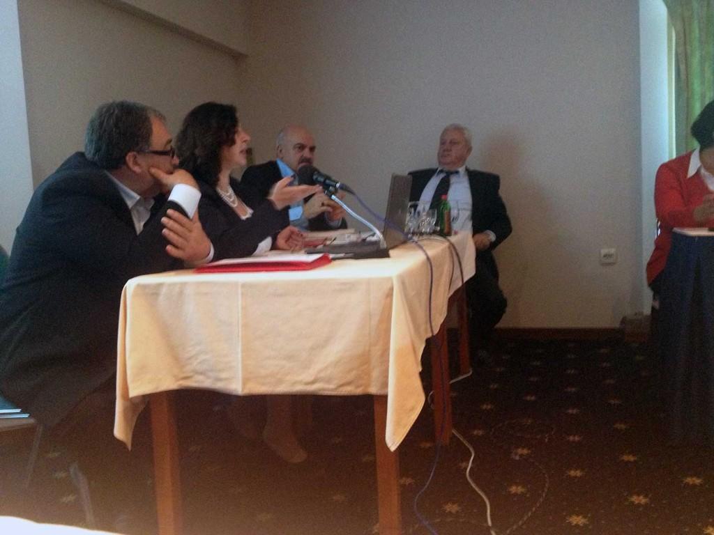 Работилница: 1-2 Ноември - Хотел Милениум (Охрид)
